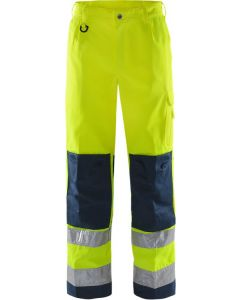 High Vis Trousers Cl 2