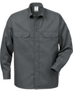 Cotton shirt 720 BKS