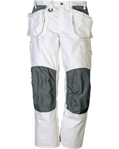 Craftsman cotton trousers woman 259 BM