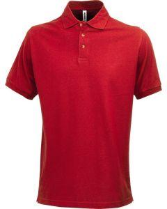 Heavy Polo Shirt 1724 Piq