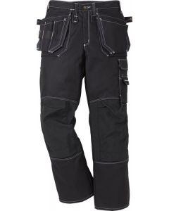 Craftsman trousers woman 253K FAS