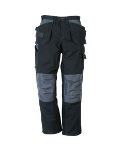 CRAFTSMAN TROUSERS 288 FAS BLACK Size - 36S