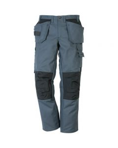 CRAFTSMAN TROUSERS 288 FAS GREY/BLACK Size - 41S