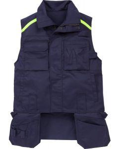 Flame waistcoat 5030 FLAM