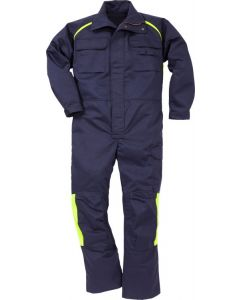 Flame welding coverall 8030 FLAM