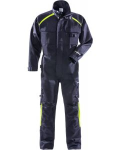 Flame Coverall 8030 Flam