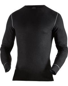 Long sleeve t-shirt 787 OF BLACK Size - Medium