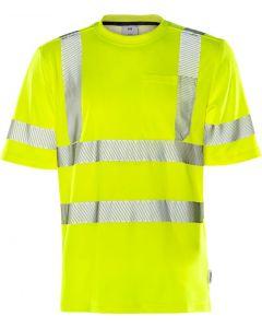High Vis T-Shirt 7407 Thv