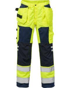 High Vis Trousers 2025 Plu