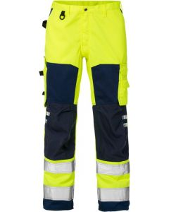 High Vis Trousers 2026 Plu