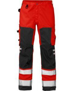 High vis trousers cl 2 2026 PLU