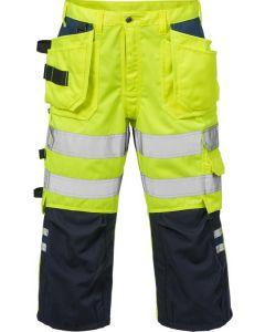 High Vis Trousers 2027 Plu