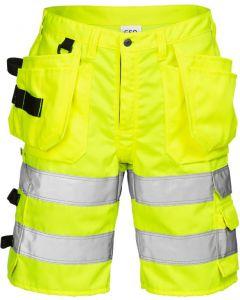 High Vis Shorts 2028 Plu