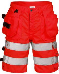 High vis shorts cl 2 2028 PLU