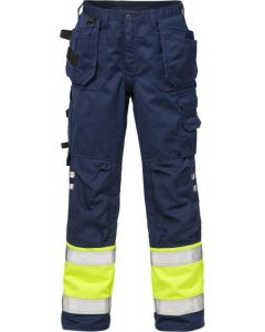 High Vis Trousers 2029 Plu