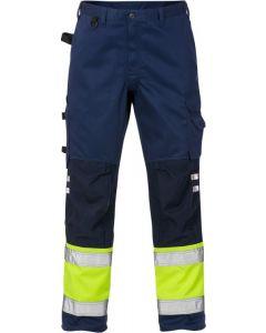 High Vis Trousers 2032 Plu
