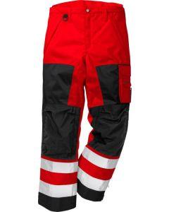 High vis Airtech® winter trousers cl 2 2035 GTT