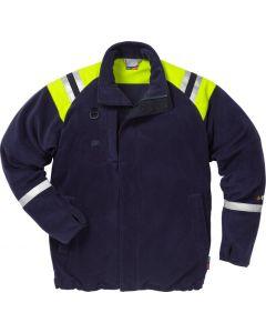 Flamestat fleece jacket 4073 ATF