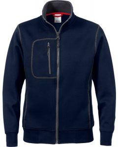 Sweat Jacket Woman 1748 Df