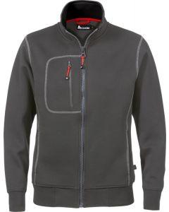 Acode sweat jacket woman 1748 DF