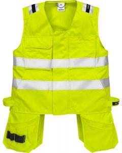 Flamestat high vis waistcoat cl 2 5075 ATHS
