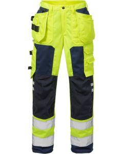High Vis Trousers Wo 2125 Plu