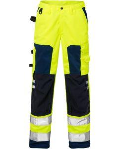 High Vis Trousers Wo 2135 Plu