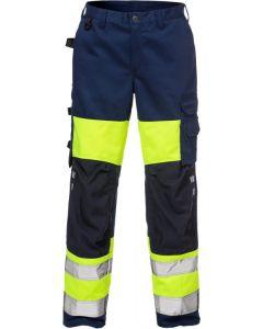 High Vis Trousers Wo 2139 Plu