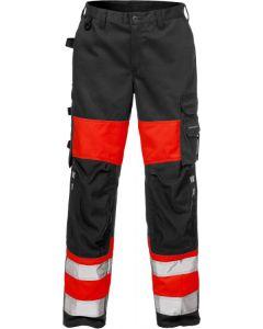 High vis trousers woman cl 1 2139 PLU