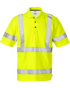 High Vis Polo Shirt 7025 Phv