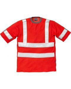 High vis t-shirt cl 3 7024 TPR