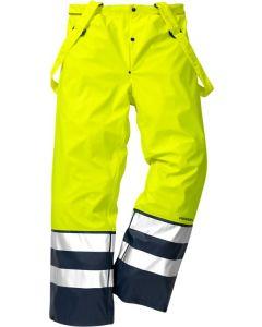 High Vis Rain Trousers 2625 Rs