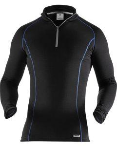 Polartec® halfzip long sleeve t-shirt 7078 PT