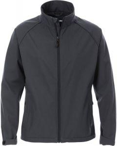 Acode Windwear soft shell jacket woman 1477 SBT