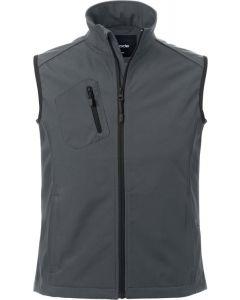 Acode WindWear soft shell waistcoat 1506 SBT
