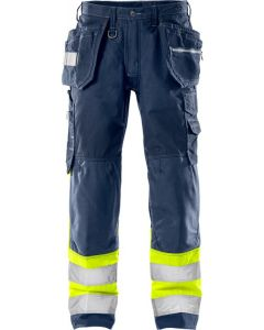 High vis trousers cl 1 2093 NYC