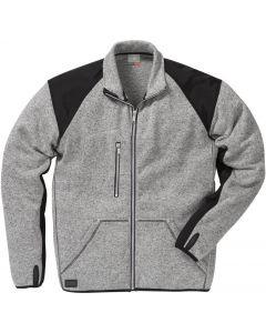 Fleece sweat jacket 7451 PRKN