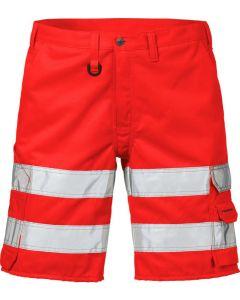 High vis shorts cl 2 2528 THL