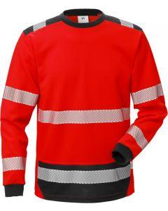 High vis longsleeve t-shirt cl 3 7724 TPR