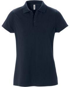 Polo Shirt Woman 1798 Jls