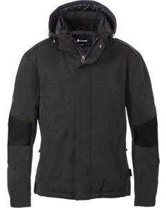 Acode WindWear soft shell winter jacket woman 1420 SW