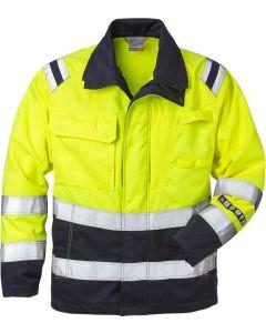 Flamestat high vis jacket cl 3 4175 ATHS