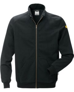 ESD sweat jacket 4080 XSM