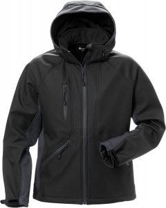 Acode WindWear soft shell jacket woman 1416 SHI