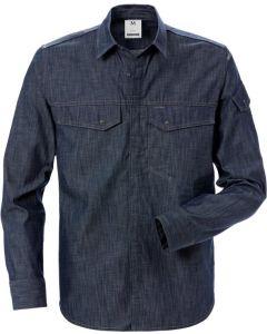 Denim shirt 7003 DSH