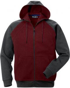 Hooded Sweatshirt 1757 Df