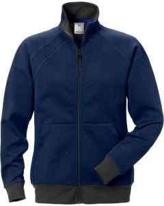 Sweat jacket woman  1758 DF