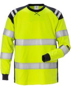 Flamestat long sleeve t-shirt cl 3 7077 TFLH