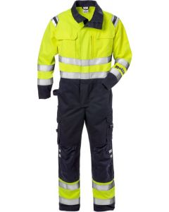 Flame Coverall 8175 Aths