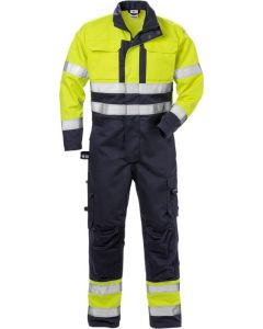 Flame Coverall 8084 Flam